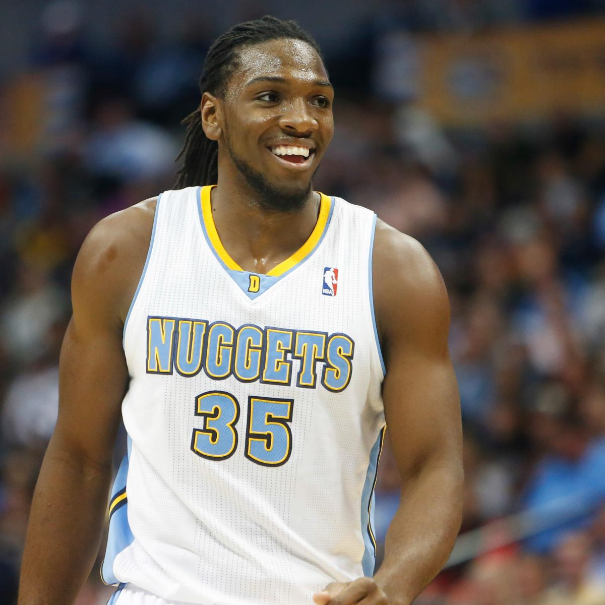 NBA Rumors: Latest Updates On Kevin Love, Kenneth Faried