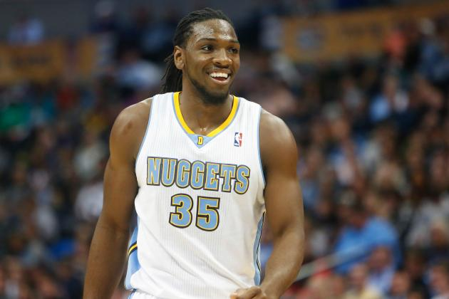NBA Rumors: Latest Updates on Kevin Love, Kenneth Faried and Evan Turner