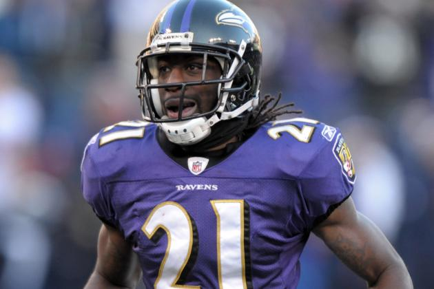 Ravens CB Lardarius Webb Has Been Tough on Brandon Marshall