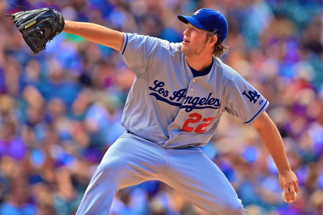 Is Clayton Kershaw on His Way to NL Cy Young Award Dynasty?