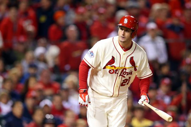 Yankees Rumors: David Freese Would Be Pivotal Upgrade at 3rd Base