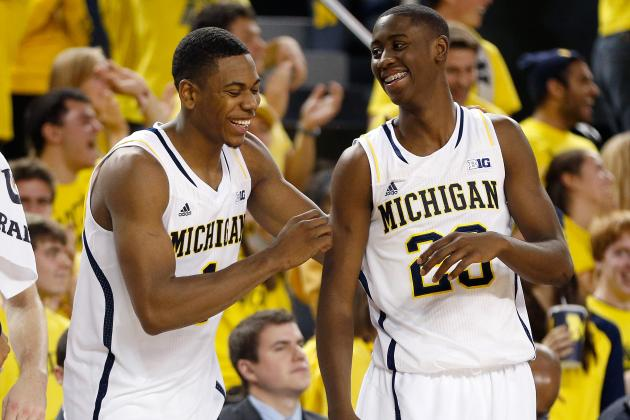 Michigan Basketball: Early Takeaways from Start of Wolverines' 2013-14 Season
