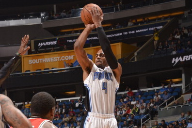 Arron Afflalo Shreds the Bucks