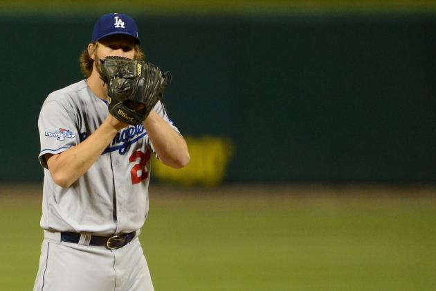 Will Kershaw-Greinke or Scherzer-Verlander Be Better Long-Term Pitching Duo?