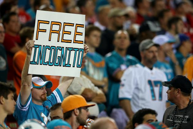"""Incognito: NFL Will """"Get to the Bottom"""" of Scandal"""
