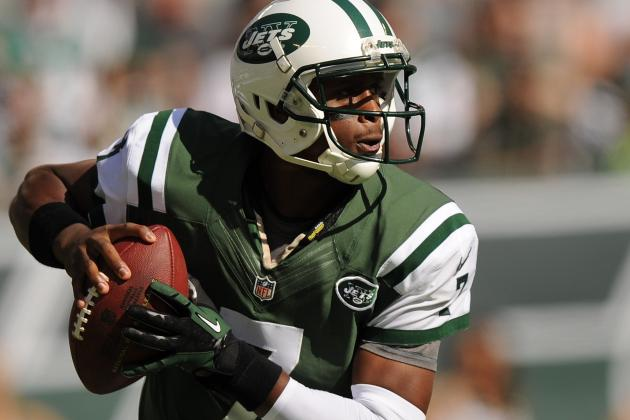 Jets Figure out Tebow Experiment with Geno