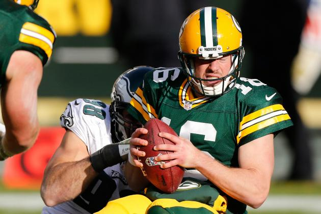 Green Bay Packers vs. New York Giants: Breaking Down New York's Game Plan