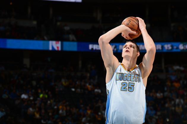 Los Angeles Lakers vs. Denver Nuggets: Live Score and Analysis