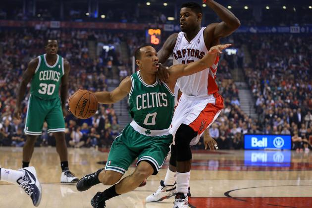 Why Boston Celtics Need Avery Bradley to Make the Leap in 2013-14