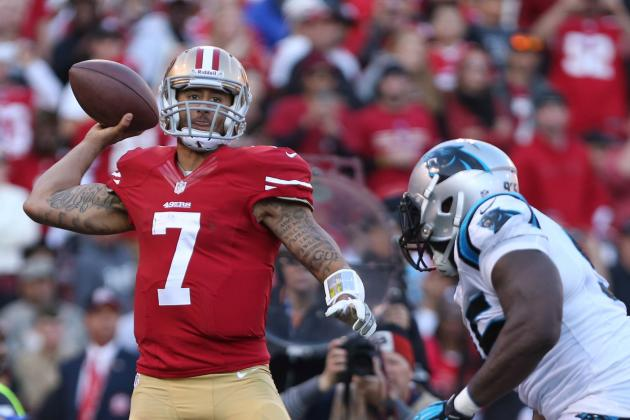 What to Expect from Colin Kaepernick, San Francisco 49ers Offense in Week 11