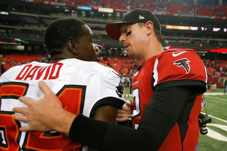 Falcons vs. Buccaneers: Breaking Down Atlanta's Game Plan