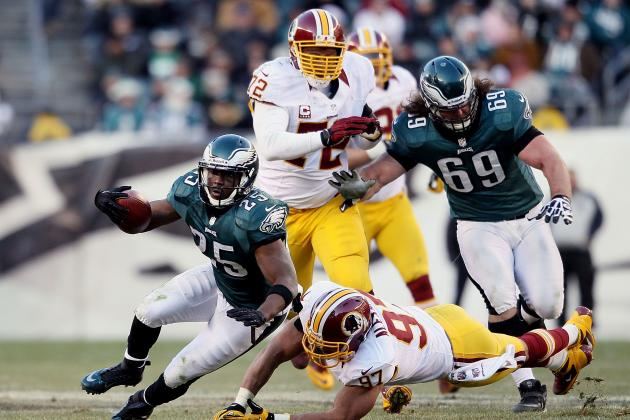 Washington Redskins vs Philadelphia Eagles: Breaking Down Washington's Game Plan