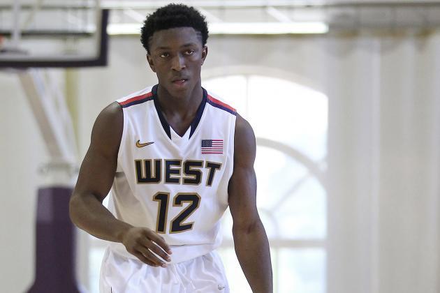 Stanley Johnson to Arizona: Wildcats Land 5-Star SG Prospect