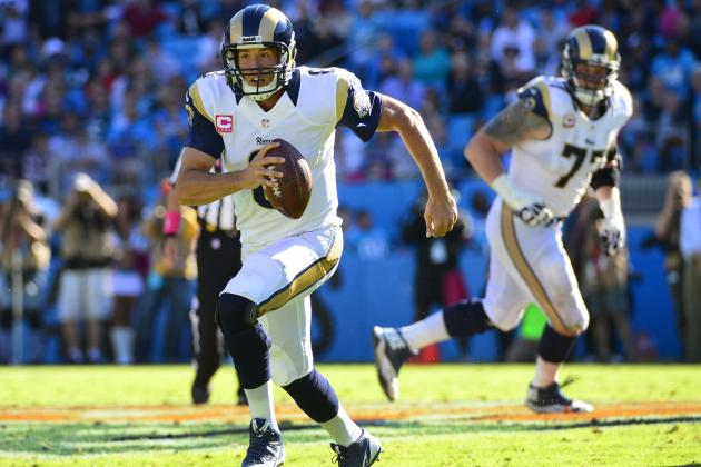 Looking Ahead to St. Louis Rams' Biggest Offseason Decisions