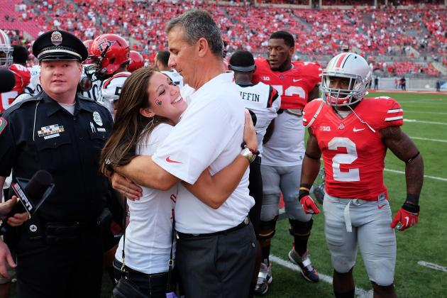 Ohio State Football: Why This Buckeyes Team Is the Best of Urban Meyer's Career