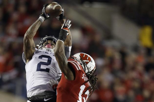 BYU Football: Cougar Offense Looking to Get Back on Track