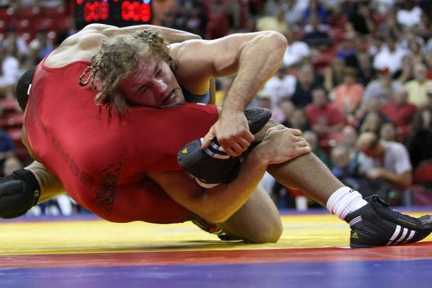 Ben Askren Release: Why the UFC Shouldn't Sign Former Bellator Champ...Yet