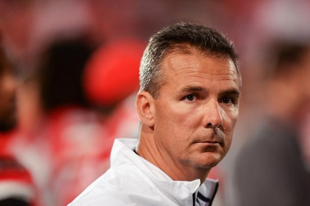 Three Reasons Why the Ohio State Buckeyes Should Be Ranked No. 2