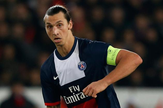 5 Things Zlatan Ibrahimovic Does Better Than Cristiano Ronaldo