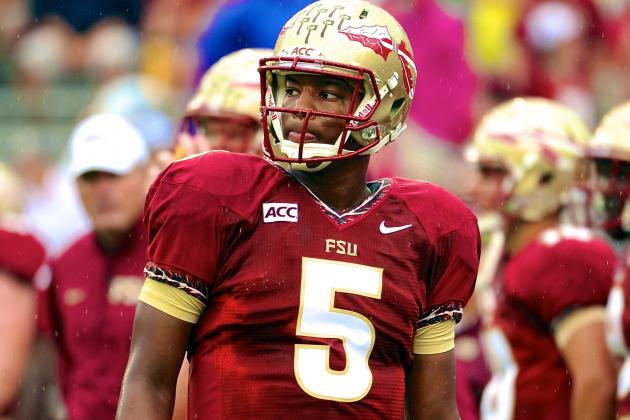 Jameis Winston Allegations: With Great Success Comes Great Scrutiny