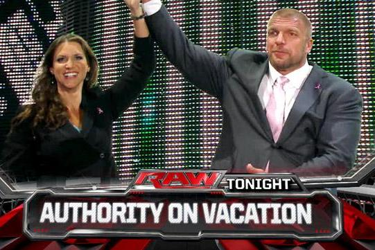 WWE Builds the Authority at Expense of Daniel Bryan, Randy Orton