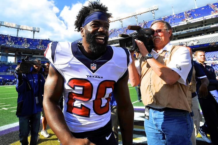Ed Reed Signs Deal with New York Jets