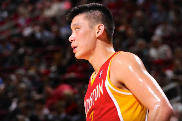 Linsanity Returns: Jeremy Lin Rebranding Game as He Returns to the Garden