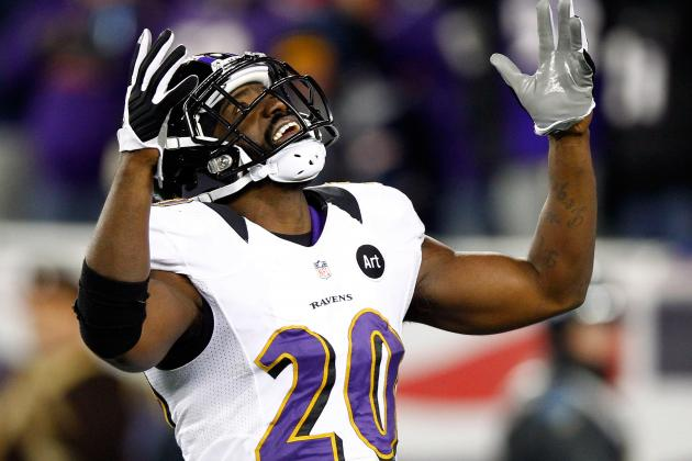 Jets Sign Ed Reed