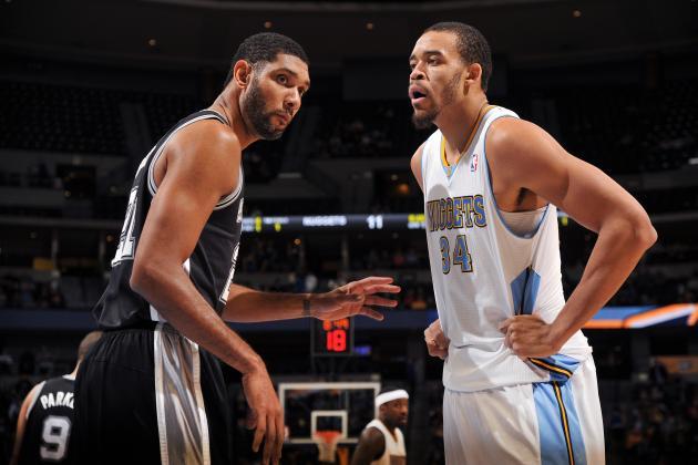 NBA Power Rankings: Highlighting Where Every Team Stands in Week 3