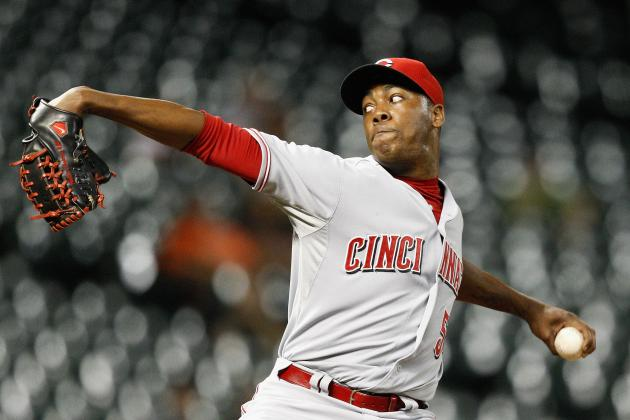 Trial Delay in Cuban's Suit Against Reds' Chapman
