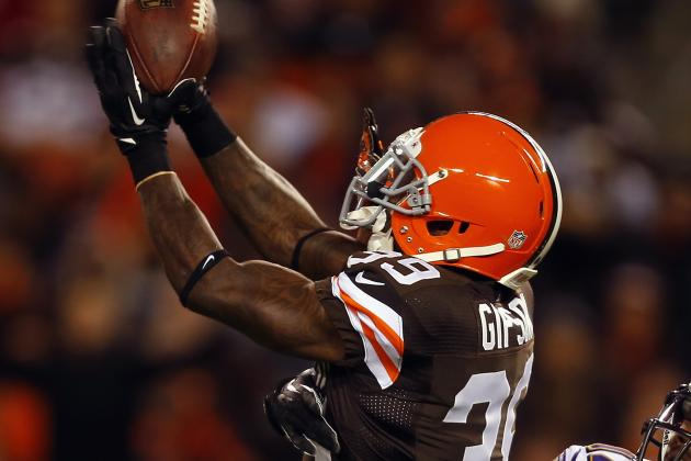 Browns DC Ray Horton Names a Surprise Choice for Team Defensive MVP