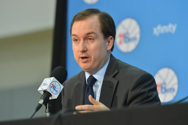 What Will GM Sam Hinkie Do If Philadelphia 76ers Keep Anti-Tanking?
