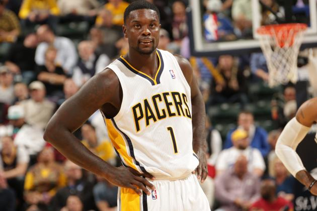 Grantland: The Growing Legend of Lance Stephenson