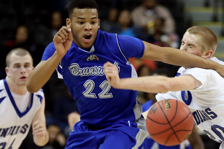 U.Va. Basketball Signs Three Recruits