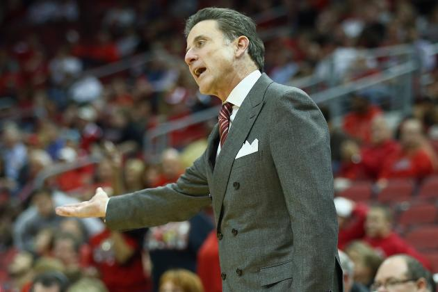 All Three of Rick Pitino's 2014 Commitments Have Signed with Louisville