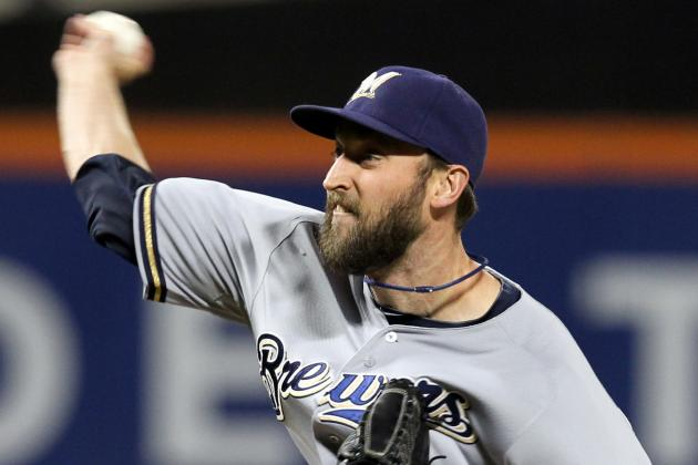 "The Mirage of the ""Retooled"" Brewers Bullpen"