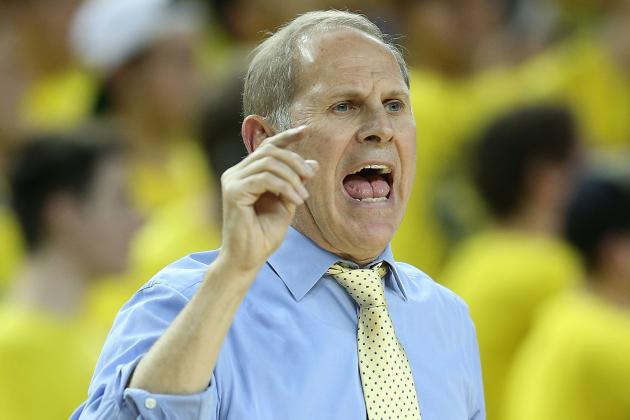 Transcript: John Beilein Looks Ahead to Puerto Rico Tip-off