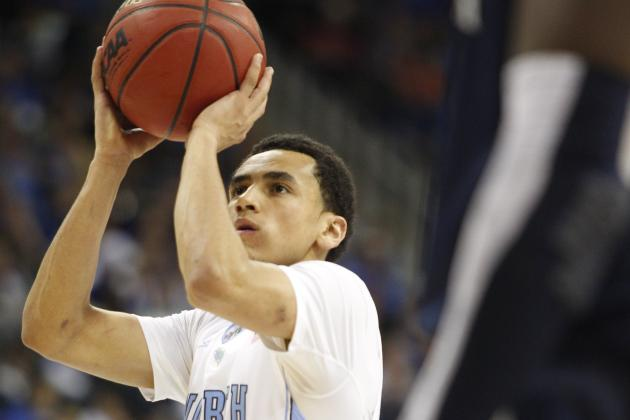 UNC Basketball: Marcus Paige Forced to Hold Up Heels' Depleted Backcourt