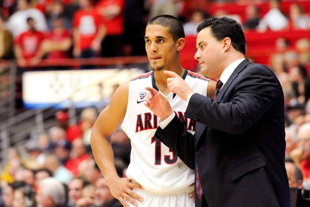 Arizona Wildcats vs SDSU Pregame: Miller Wary of Aztecs