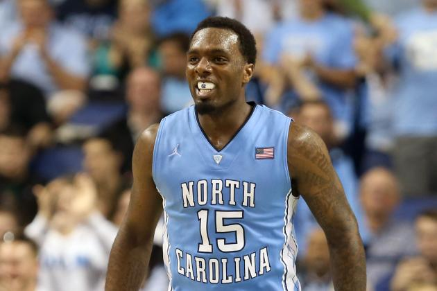North Carolina Will Be Without P.J. Hairston, Leslie McDonald on Friday