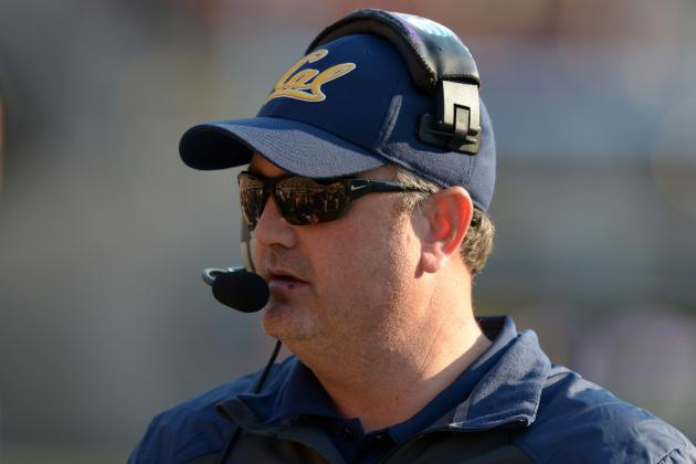 Despite Disappointing Season, Cal Football Continues to Fight