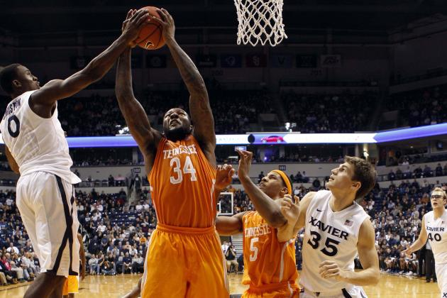 Opinion: What Vols' Basketball Opener Revealed