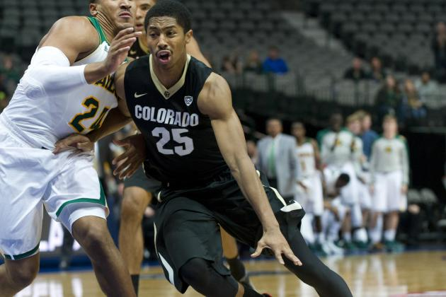 CU Buffs to Serve 10,000 Strips of Bacon Before Morning Tipoff