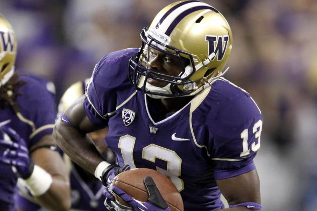 Sarkisian Hopeful UW Safety Will Shamburger Can Return vs. UCLA