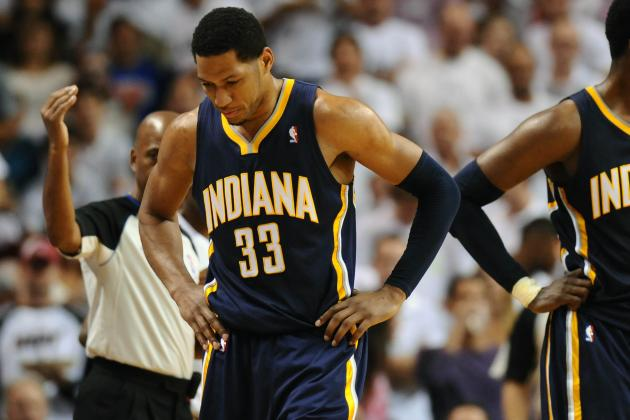 Granger Stays out of Practice with Soreness