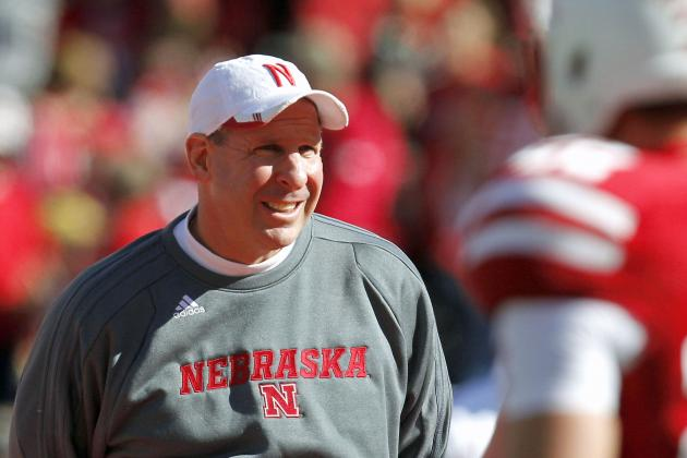 Watch out Michigan State, Nebraska's Bo Pelini Is Mr. November