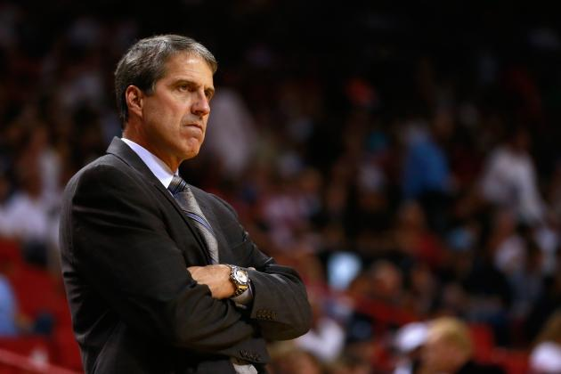 Should Another Slow Washington Wizards Start Get Randy Wittman Fired?