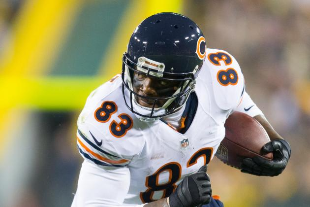 Bennett Misses Practice, but Bears 'Hopeful' for Return
