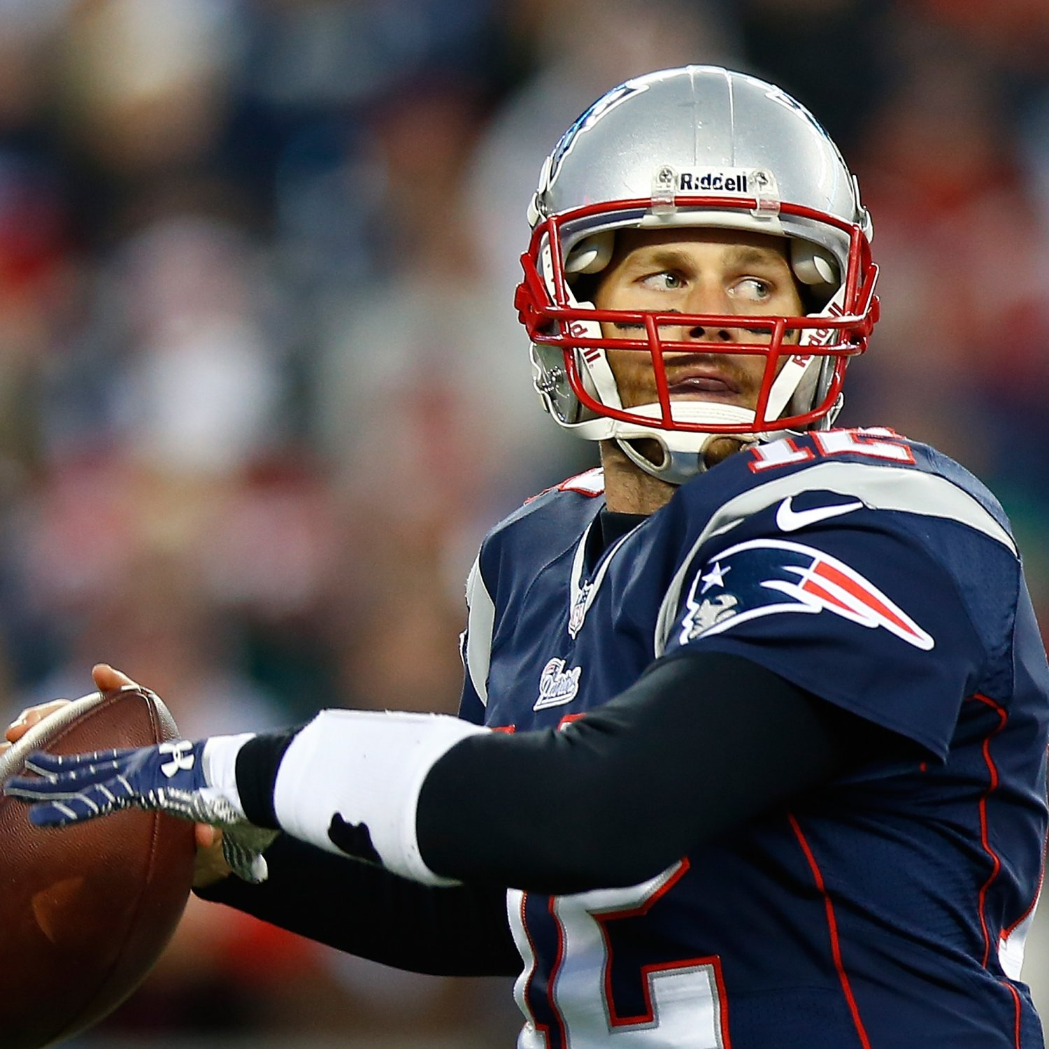 Tom Brady and 5 New England Patriots in Need of Big ...