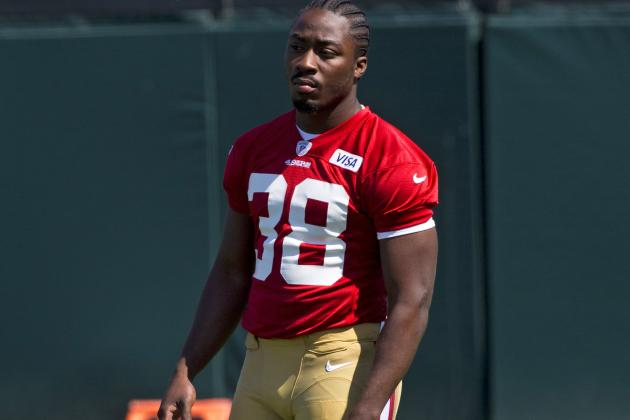 Lattimore Eager to Join 49ers Practice Next Week